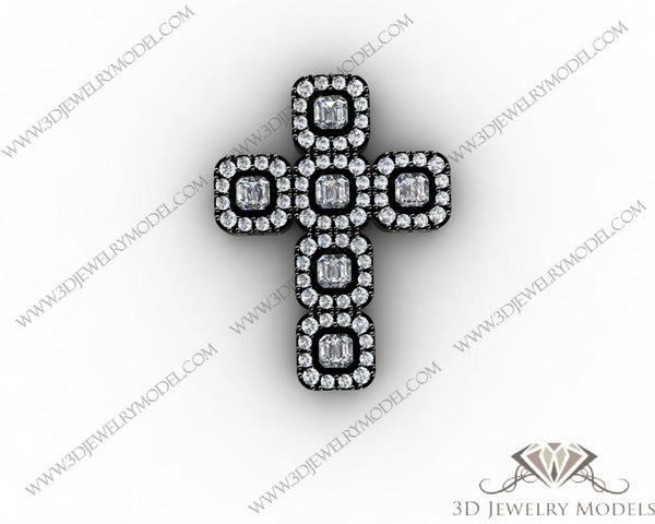 CAD CAM 3D JEWELRY MODELS 3DM STL FILES WAX 3D PRINTING OTHER 00534