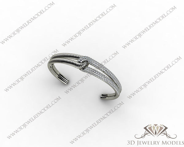 CAD CAM 3D JEWELRY MODELS 3DM STL FILES WAX 3D PRINTING RING OVAL 00115