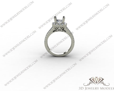CAD CAM 3D JEWELRY MODELS 3DM STL FILES WAX 3D PRINTING RING MARQUES 00429