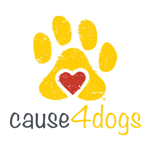 Donation to cause4dogs™