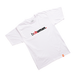 Youth Canada Behuman White T-Shirt