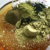 organic-seaweed-herb-face-mask-with-raw-honey-essential-oils