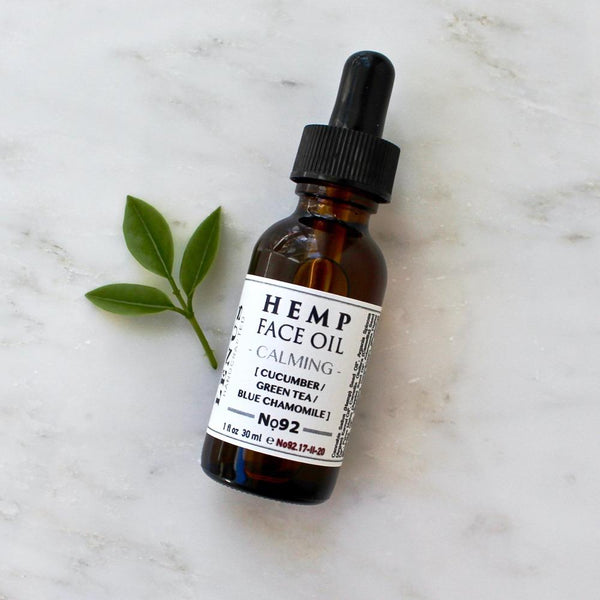 Best face oil for face and acne prone skin type.