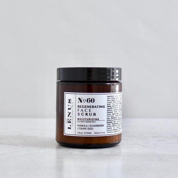 best-organic-antiaging-face-scrub