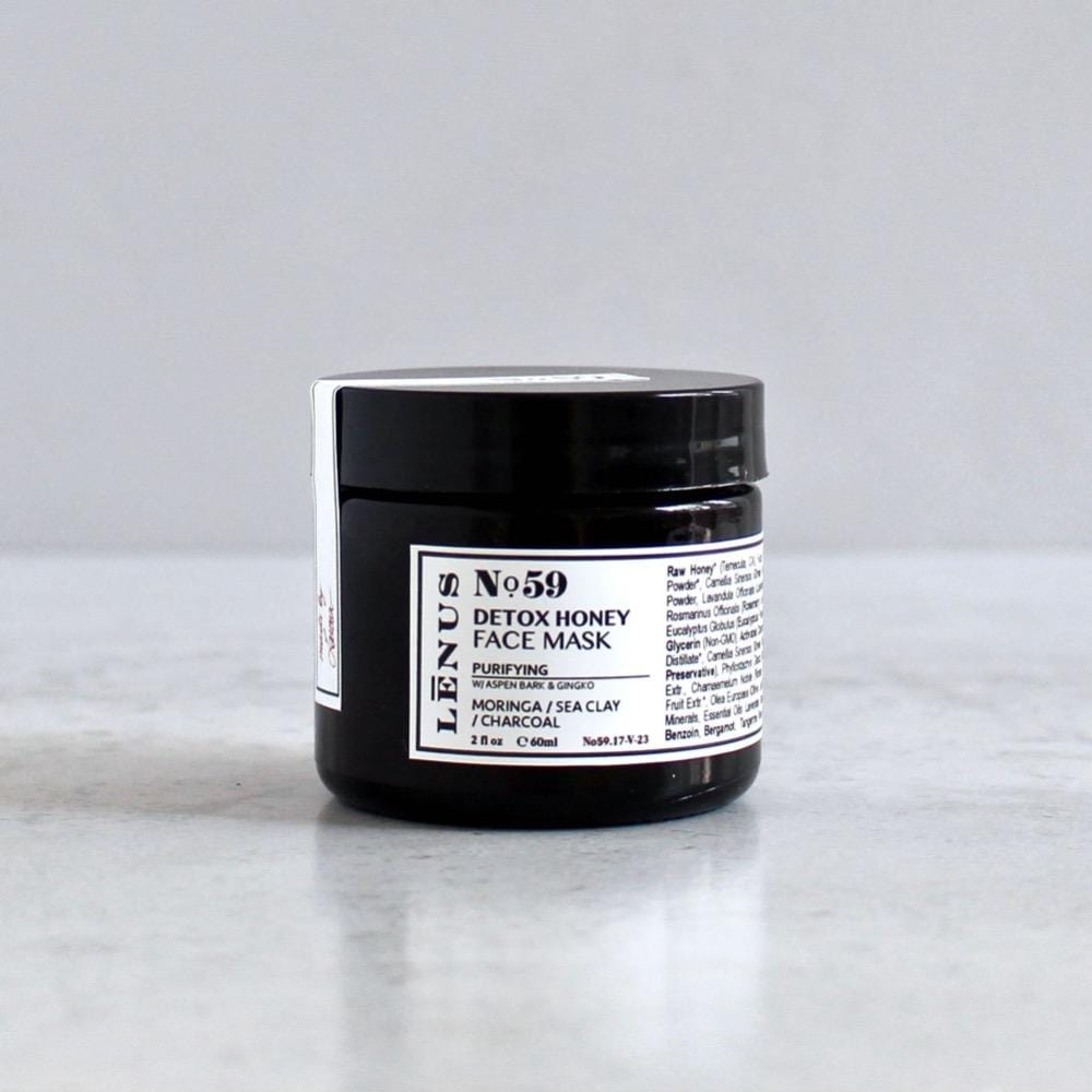 Best acne treatment detoxifying charcoal mask use for blackhead removal and to minimize pores.