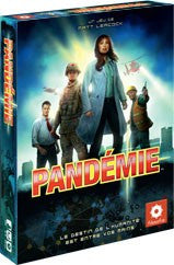 Pandemic (French)|Pandémie (Français) | Boutique FDB