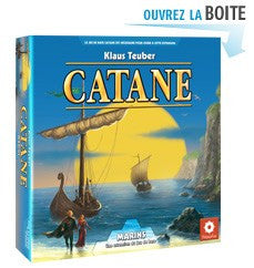 Catane Marins (French)|Catane Marins (Français)