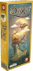 Dixit Daydreams (French and English)|Dixit Daydreams (Français et Anglais)