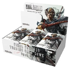 Final Fantasy TCG Opus 6  - Booster Box