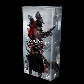 BLOODBORNE: THE HUNTER'S NIGHTMARE | Boutique FDB