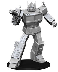 Transformers Series Wizkids Minis | Boutique FDB