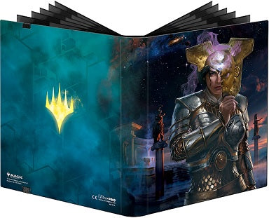 Mtg Binder Theros Beyond Death Ultra Pro | Boutique FDB