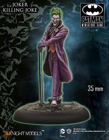 JOKER (KILLING JOKE)