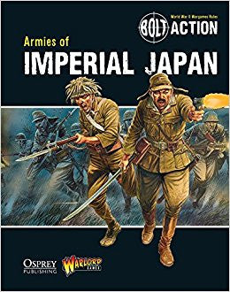 armies of imperial japan book | Boutique FDB