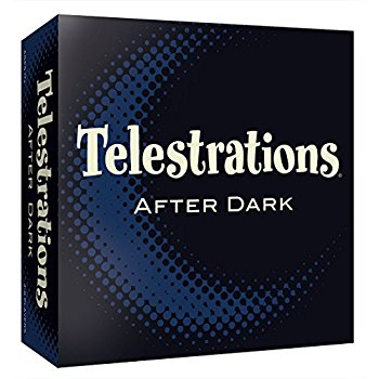 Telestrations After Dark | Boutique FDB