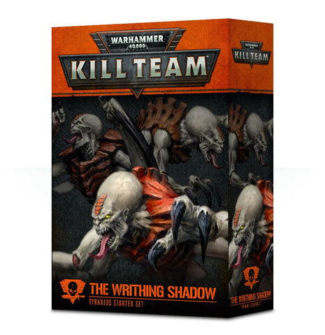 Warhammer 40000 Kill Team: The Writhing Shadow – Tyranids Starter Set