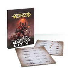 Warscroll Cards Age of sigmar | Boutique FDB