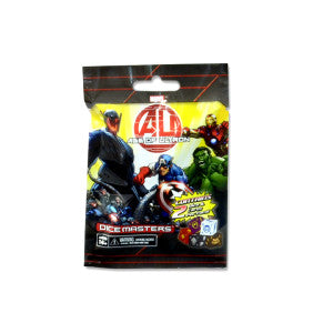 Booster Marvel Dice Masters: Age of Ultron