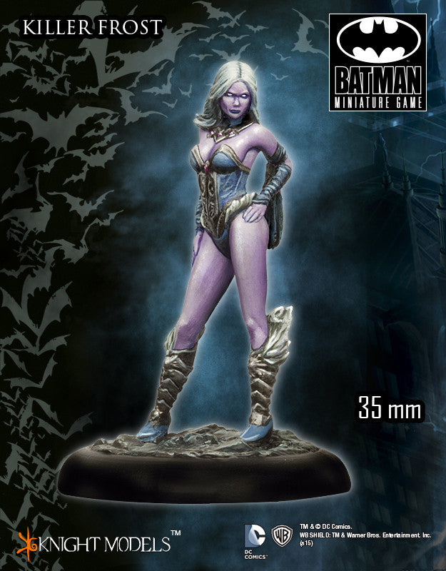 KILLER FROST | Boutique FDB