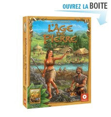 Stone Age Extension (French)|L'age De Pierre (Français) Extension