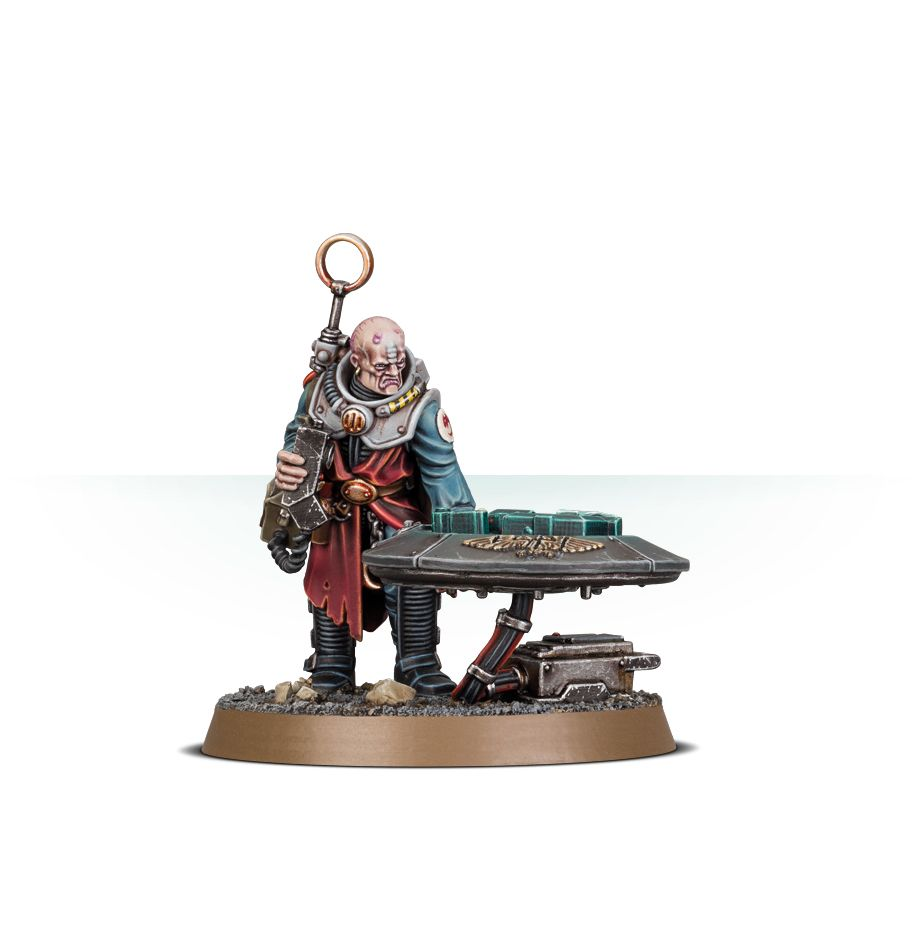 Genestealer Cults Nexos | Boutique FDB
