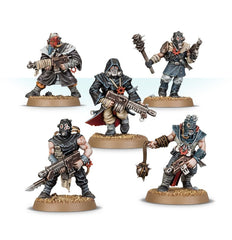 Chaos Space Marines Chaos Cultists | Boutique FDB