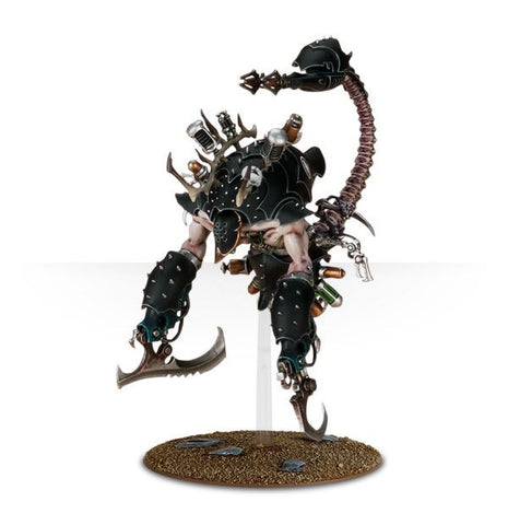 DARK ELDAR TALOS PAIN ENGINE