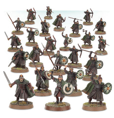 The Lord of the Rings: Warriors of Rohan