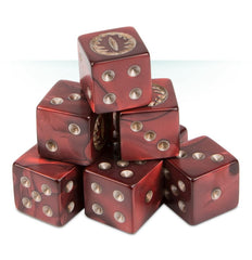 The Lord of the Rings: Mordor Dice Set