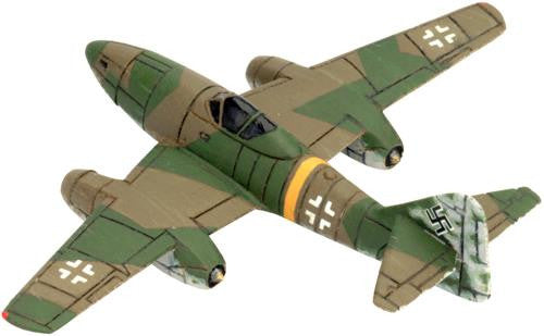 Me 262 A2a Sturmvogel (1:144) | Boutique FDB