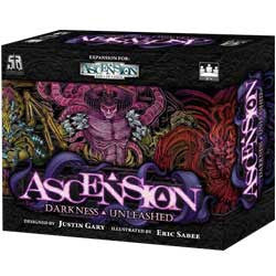 Ascension: Darkness Unleashed | Boutique FDB