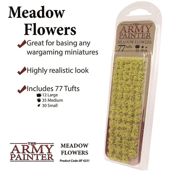 Battlefield: Meadow Flowers | Boutique FDB