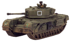 Flames of War Churchill VII, | Boutique FDB