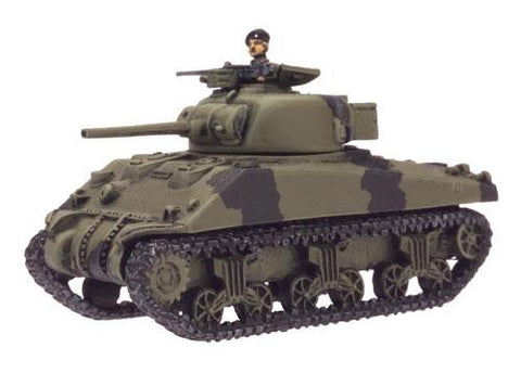 Flames of War Sherman V