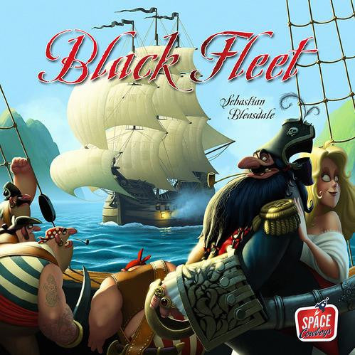 Black Fleet | Boutique FDB