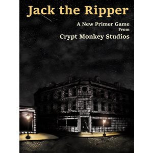 Jack The Ripper | Boutique FDB