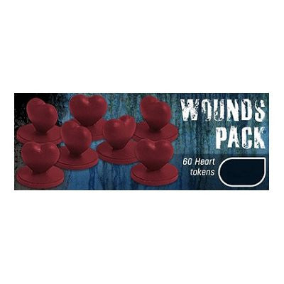 Others: Plastic Wounds Pack | Boutique FDB
