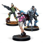 Infinity: Dire Foes Mission Pack 8: Nocturne | Boutique FDB