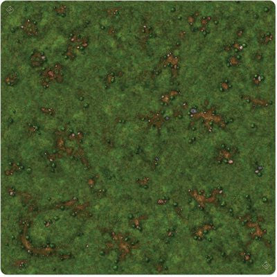 Runewars: Grassy Field Playmat | Boutique FDB