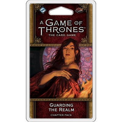 Game of Thrones LCG: Guarding the Realm | Boutique FDB
