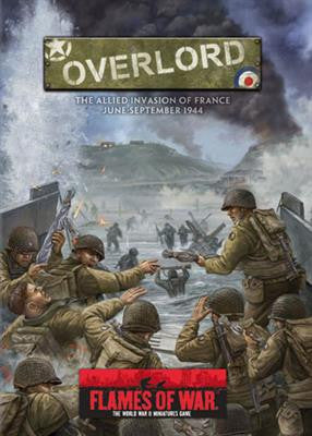 Flames of War Overlord | Boutique FDB