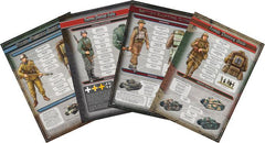 Flames of War Blitzkrieg, The German Invasion of Poland and France 1939 - 1940 | Boutique FDB
