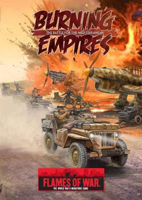 Flames of War Burning Empires | Boutique FDB