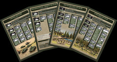 Flames of War Barbarossa | Boutique FDB