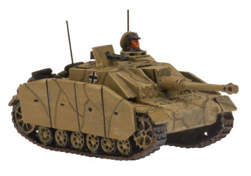 Flames of War StuG III G | Boutique FDB