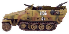 Sd Kfz 251/1D, with Sd kfz 251/10D (3.7cm) option | Boutique FDB