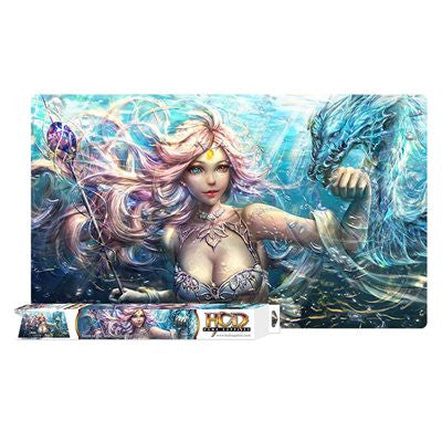Playmat: Siren of the Seas | Boutique FDB