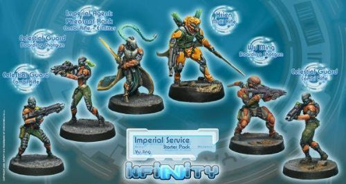 Imperial Service Yu Jing Starter Pack | Boutique FDB
