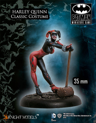 HARLEY QUINN CLASSIC COSTUME | Boutique FDB