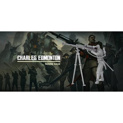 The Other Side: King's Empire Allegiance Box - Charles Edmonton | Boutique FDB